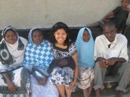My Village Experience with the Locals in Zanzibar