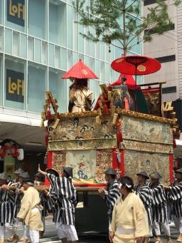 My love affair with Japan
