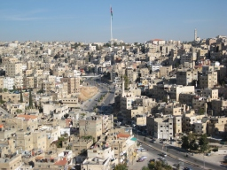 Amman, the cave of the seven sleepers, Lawrence of Arabia's sandcastle in the desert and more
