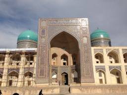 15 things you may not know about Uzbekistan