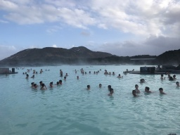 The Blue Lagoon – the reason I've always wanted to visit Iceland
