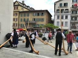 Swiss Yodelling Festival