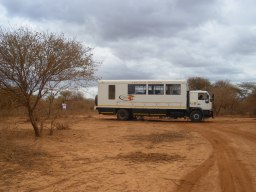 5 things to know about overland travel in Africa by truck