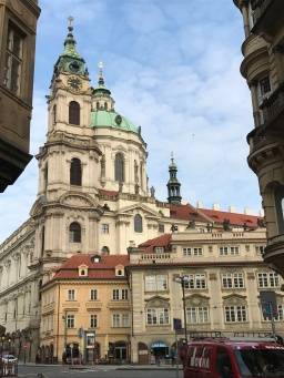 Things not to miss when in Prague
