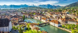A guide to visiting Switzerland