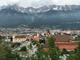 An Innsbruck (Austrian) Weekend